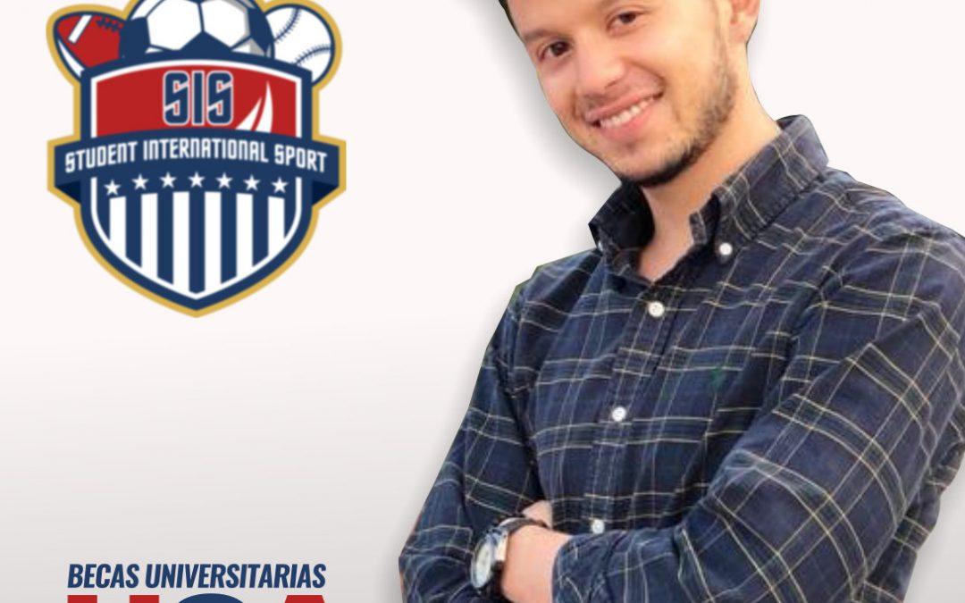 Santiago Barco